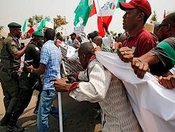 Нигерия: коррупция, месть и духовные скрепы