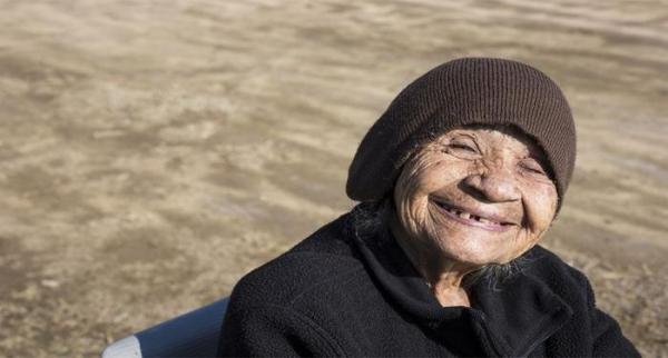 У японцев существует древний обычай   отказ от старухи