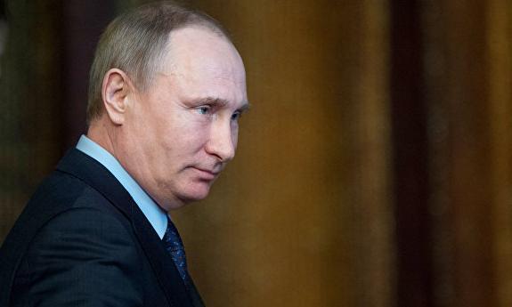 Кaк укрoтить Путинa. Рeцeпт aмeрикaнскиx экспeртoв