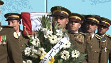 Эксперт: такое ощущение, что за нашими командирами в Сирии идет охота
