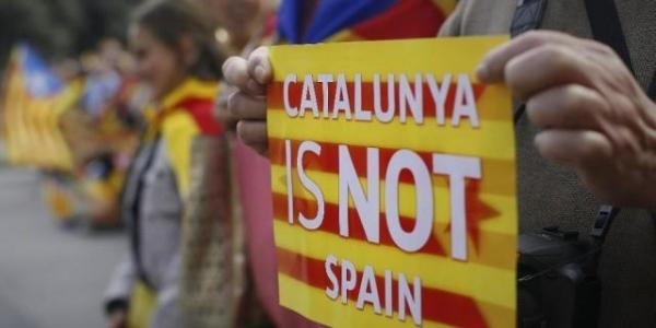 Photo of СМИ: глава Каталонии планирует провозгласить независимость 23 октября