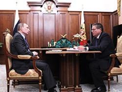 Photo of Николай Травкин: «Ликуй и радуйся, народ российский»