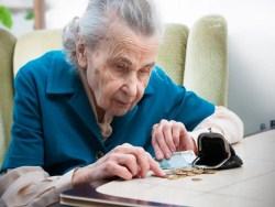 Запуск новой пенсионной системы оказался под угрозой
