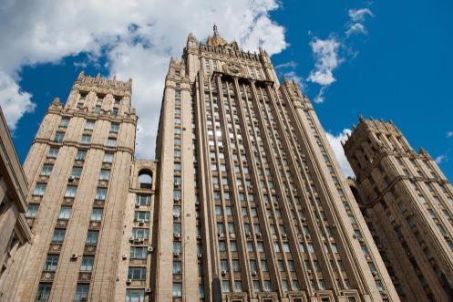 Photo of США и есть ИГИЛ: джин МИД России набирает силу