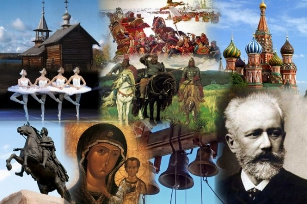 Российская культура как грабеж казны