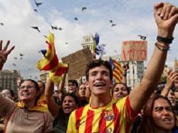 Photo of Прямая и явная угроза: успеет ли Каталония объявить независимость