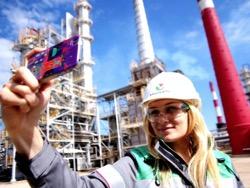 Суровая и беспощадная   российская нефть