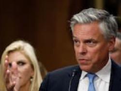"""Новый посол США призывает """"наказать"""" Россию газом"""