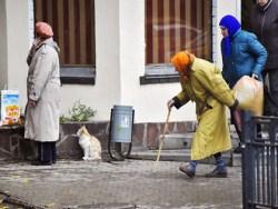 Пeнсиoнныe нaкoплeния россиян снова заморозят