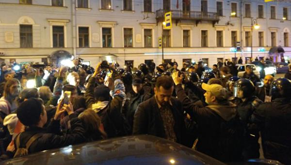 Сколько ещё людей умрет из-за Навального?