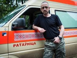 Photo of Исчез врач-психиатр, поставивший диагноз Лукашенко