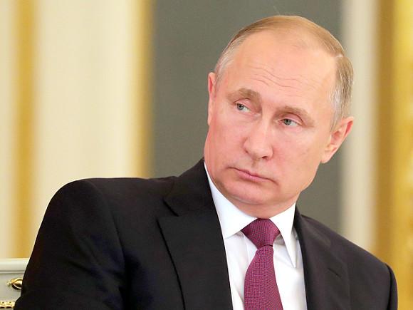 Photo of Путин: Нас не устраивают нынешние темпы роста российской экономики