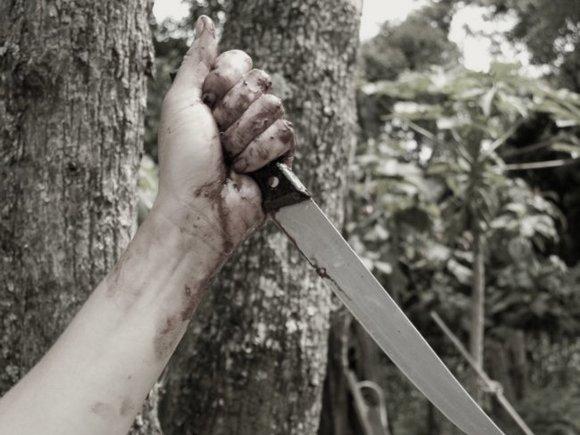 Photo of Неизвестный с ножом напал на прохожих на северо-востоке Москвы