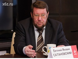 Евгений Сатановский: Распил всего и вся обозвали реформами