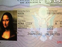 США могут сократить количество виз по культурному обмену
