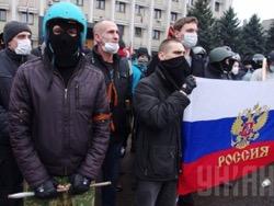 Photo of Российские «титушки» и их кураторы