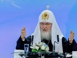 Патриарх Кирилл сообщил о признаках скорого конца света