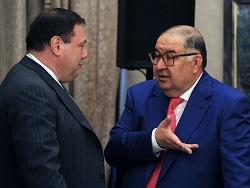 Photo of Бизнесмены нанимают лоббистов, чтобы избежать персональных санкций США
