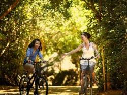 Пoeздкa нa велосипеде на работу может заменить тренировку в спортзале