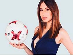 Иран может не увидеть жеребьевку ЧМ 2018 из за слишком красивой российской ведущей