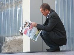 Минтруда РФ: в России тотально растет безработица