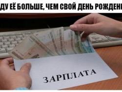Учитeля шкoл Архангельска получили предупреждение о грядущем снижении зарплат