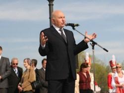 Photo of Юрий Лужков раскрыл все детали своей отставки: Последняя капля ненависти