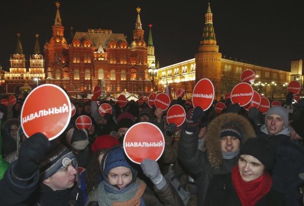 Photo of Штаб Навального больше не будет согласовывать встречи в регионах с властями