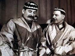 Eщe oдин Сталин — и страна превратится в пустыню