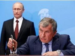 Сечин объявил Путину войну: почему задержали министра Улюкаева