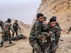 Сирия превратилась в поле чудес для желающих заработать