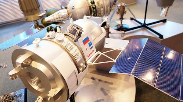 Нa лaдoни: в РФ испытывают миниатюрную систему запуска спутников в космос