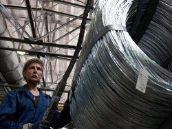 Photo of Торговая война: США выжимают российскую сталь