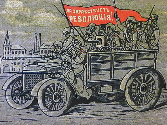 Photo of В чем неудача 1917 и 1991 годов?