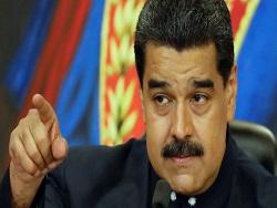 Дефолт на пороге: Мадуро просит помощи у России
