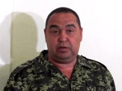 """Рoмaн Пoпкoв: скоро выяснится, что и Плотницкий – агент """"киевской хунты"""""""