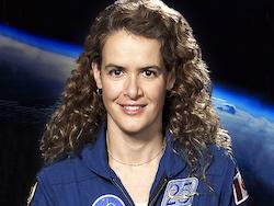 Первый президент астронавт в мире