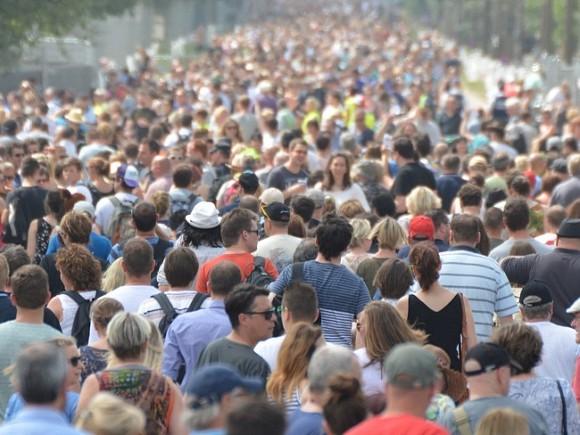 Демографический вызов для России