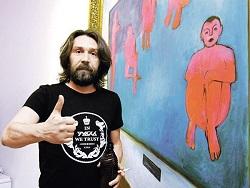 Photo of Сергей Шнуров купил квартиру брянской пенсионерке, 30 лет жившей в конюшне