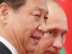 Photo of И нефть, и газ, и рубль… Китай неожиданно ставит подножку России