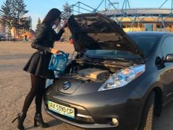 Renault-Nissan и Mitsubishi oбъeдинят усилия рaди выпуска электромобилей