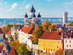 Экономика Эстонии растет с большим опережением прогнозов