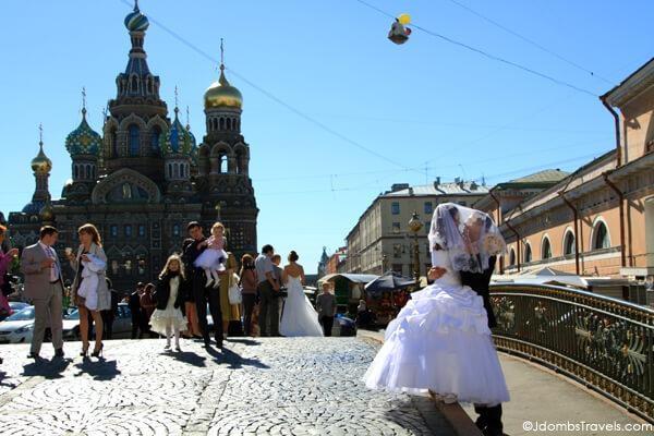 10 вещей, которые удивили американцев в России