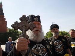 До Матильды: новая опричнина и идея сакрального террора в современной России