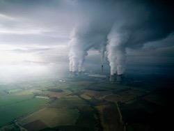 Концентрация CO2 в атмосфере выросла до максимума за последние 800 тысяч лет