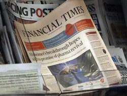 СМИ Великобритании: Россия — главная угроза свободному обществу