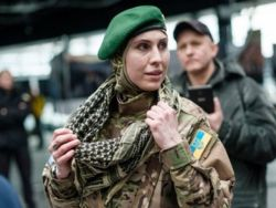 Photo of Амину Окуеву расстреляли под Киевом