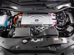 Парадокс: водородная машина не популярна, хотя чище и дешевле электрокара