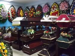 Аналитики посчитали, сколько стоят похороны в России и США, Англии, Франции и Германии
