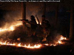 Сирийской армии не удаётся держать линию фронта в провинции Алеппо
